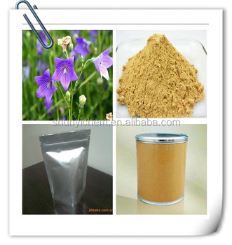 high quality Balloon flower powder factory direct sale and good price