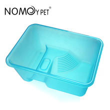 NOMOY PET Comfortable Cage with Removable Cover for Reptile S