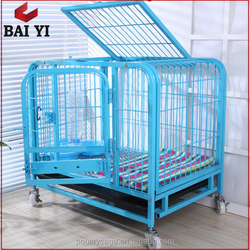 Small Indoor Dog Kennel / Folding Welded Wire Mesh Panel Dog Kennel For Sale On Alibabab