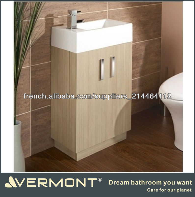 petit meuble salle de bain meuble lavabo de salle de bain. Black Bedroom Furniture Sets. Home Design Ideas