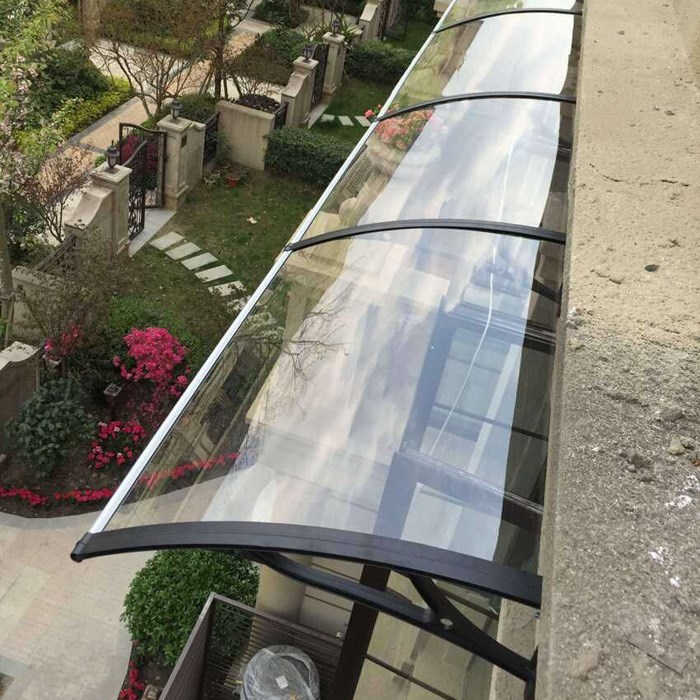 outdoor canopy home&garden/ polycarboante window awnings/ aluminum window awnings