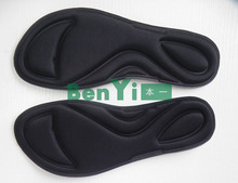 Shock absorption memory Foam insole