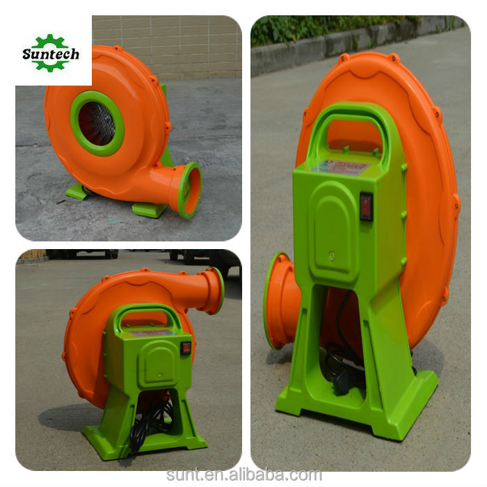 2014 Hot Sell 1500W Inflatable Air Blower For Sale