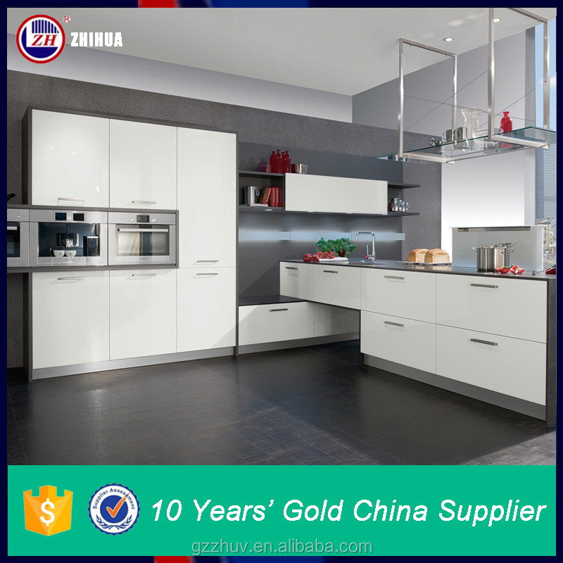 wholesale prefab kitchen cabinet made in china