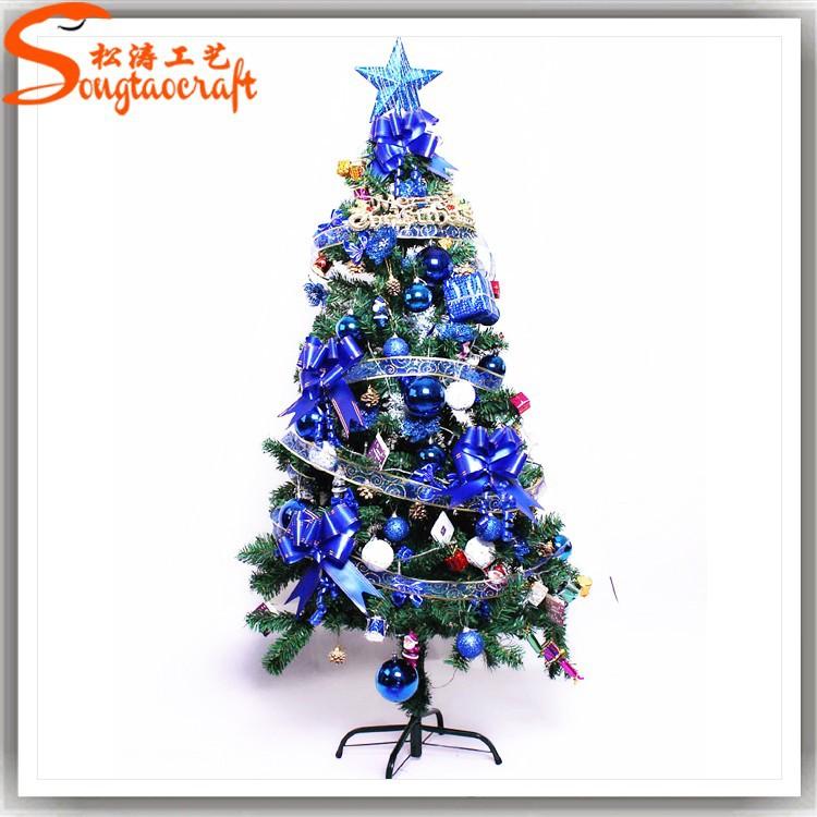 Kunststoffen mini led lwl pvc weihnachtsbaum zierde f r for Weihnachtsbaum mini led