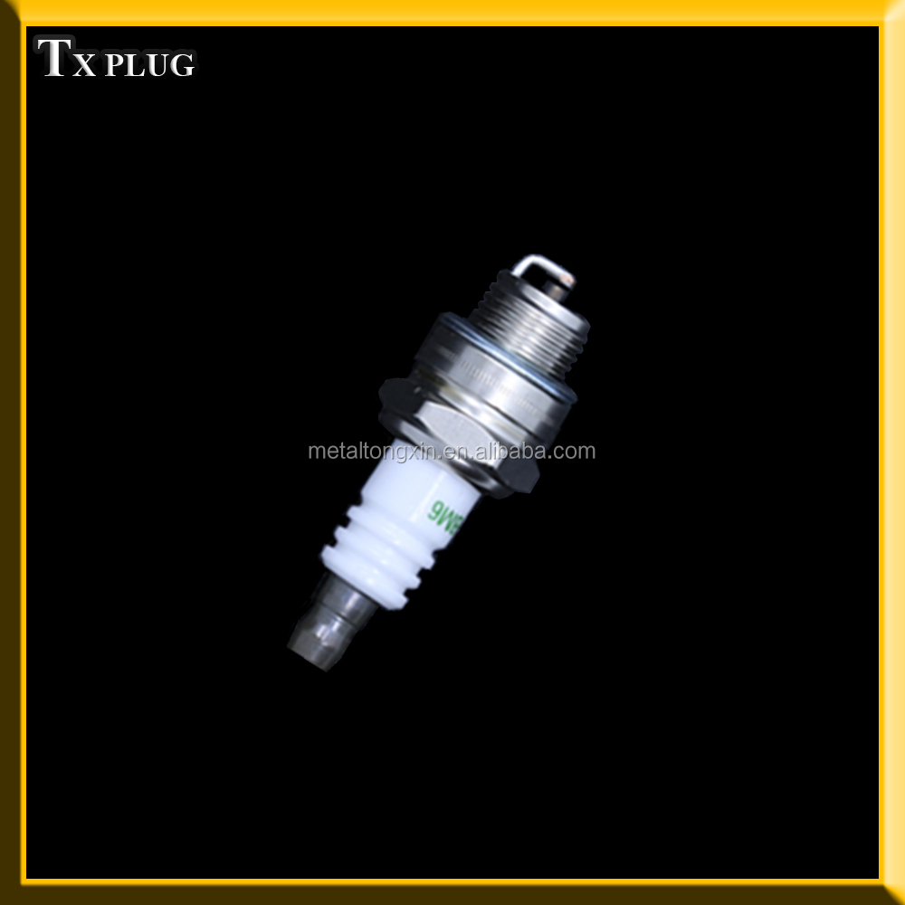 Motorcycle Spark Plug BM6A replacement