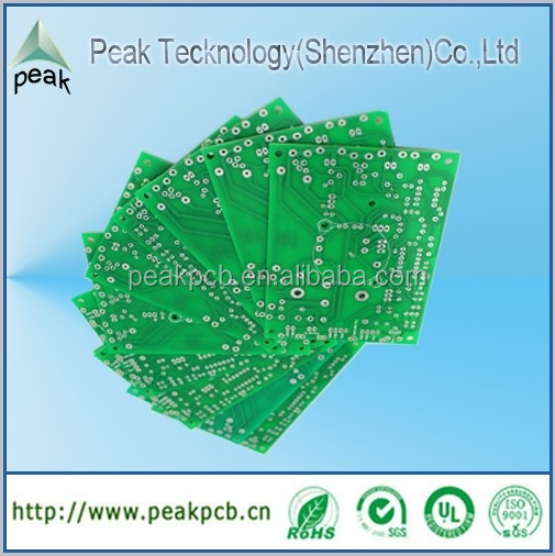 Solar power bank PCB, high standard PCB for solar power bank