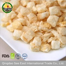 ISO Certified companies manufacturers lyophilized fruit freeze dried pears