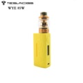 Colorful Teslacigs Vape Ecig Kit, Wholesale WYE 85W Kit from Tesla Factory