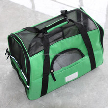 Wholesale comfortable pet bag pet travel bag with handle