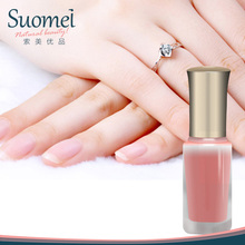 Custom Hot Sales professional factory supply colorful metallic color gel nail polish