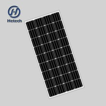 Made in China high efficiency Mono 140W solar panel,green energy product
