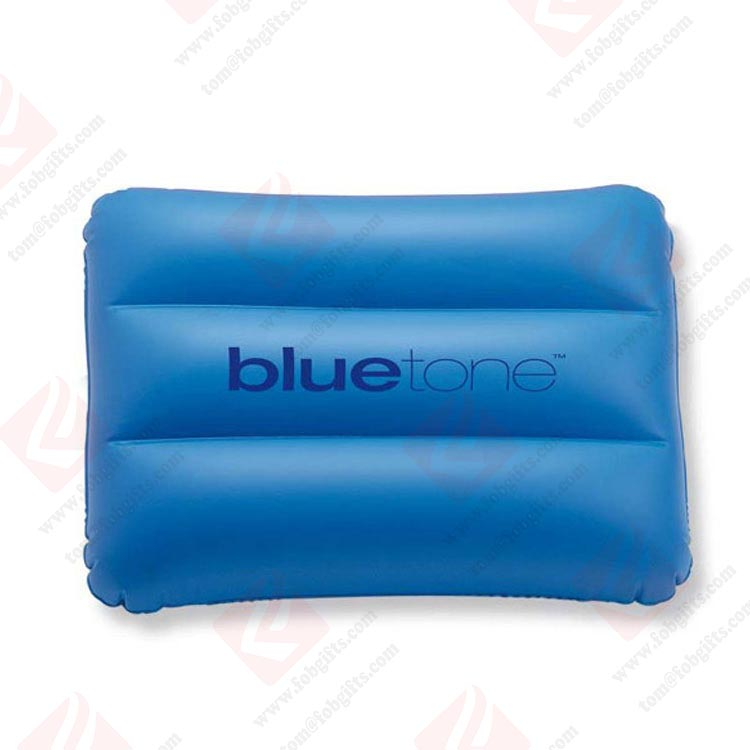 wholesale High Quality giant inflatable pillow/PVC waterproof inflatable bath pillow/ insert inflatable pillow