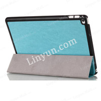 Sleep Wake Leather Wallet Folio Tablet Case For iPad Air 2 Cover Magnetic Wholesale