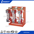 ZN28(A)-12 Type Indoor High Voltage 12kv fixed type Vacuum Circuit Breaker