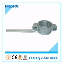 Galvanized Construction scaffolding Formwork Adjustable Steel prop nut