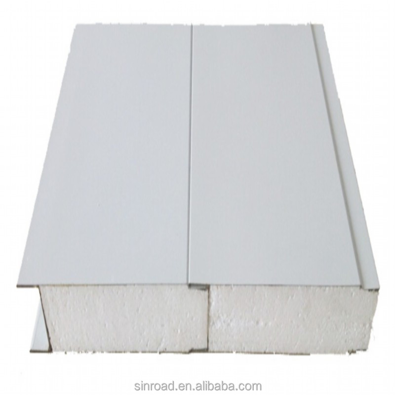 Excellent Chemistry Quality EPS Sandwich Wall Panel