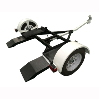 Mini Small Car Trailer Car Trailer Dolly Tow Dolly Car Transporter for Sale