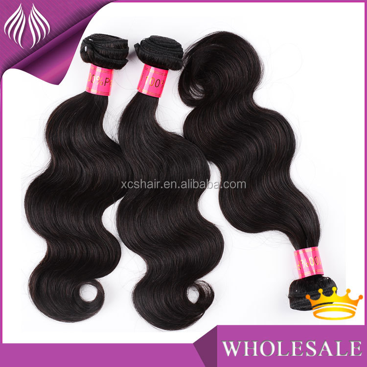 supply top grade virgin hair only top 10 china hair factory
