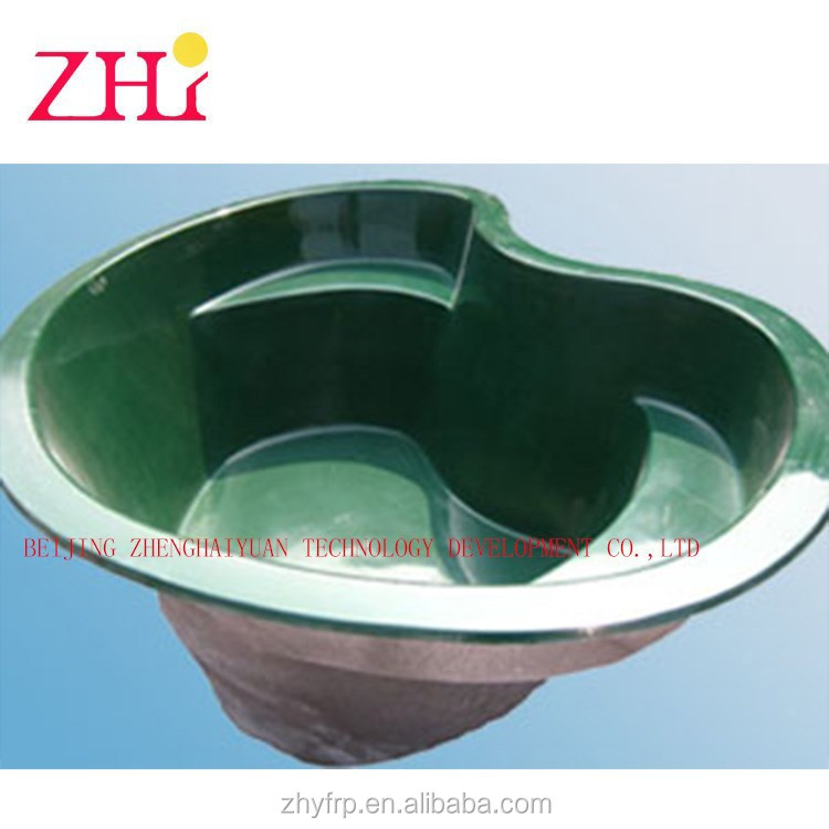 List manufacturers of fiberglass tank buy fiberglass tank for Fiberglass fish pond