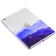 New!!! The peak design simi-transparent case cover for apple iPad mini 2 3 high quality iPad protector