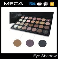 makeup multi colored eyeshadow palette 28 earth color eyeshadow