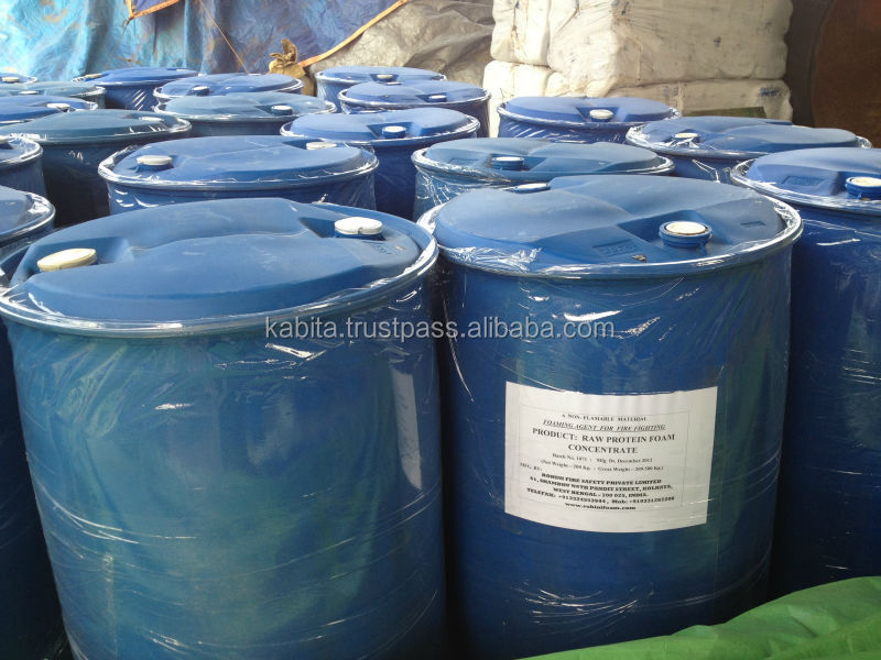 Sell Protein Foam Concentrate In India