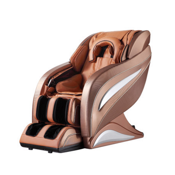 Personal Use Cozy Reclining Massage Chair with Music and Heating