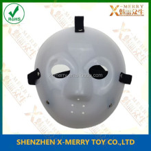 X-MERRY Halloween Mask Jason Voorhees Friday The 13th Horror Movie Hockey Mask Cosplay Costume Prop
