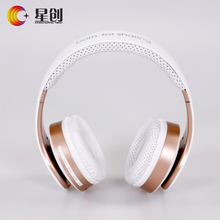 Wholesale new product supply modern bluetooth earphone headset
