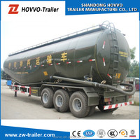 Manufacture Silo Cement Or Bulk Cement