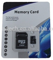 OEM high quality good price 8GB 16GB 32GB 64GB 128GB sd card