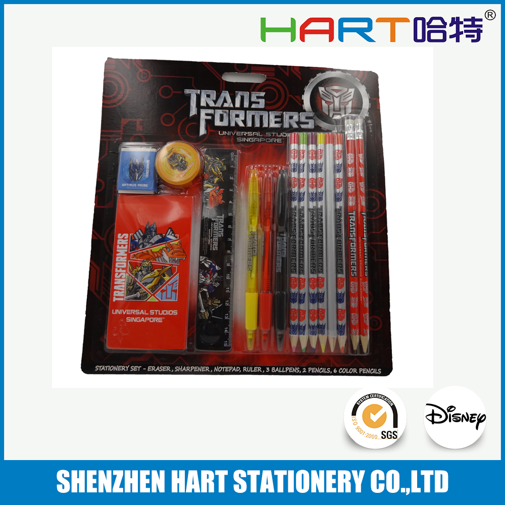 Office Stationary Set School