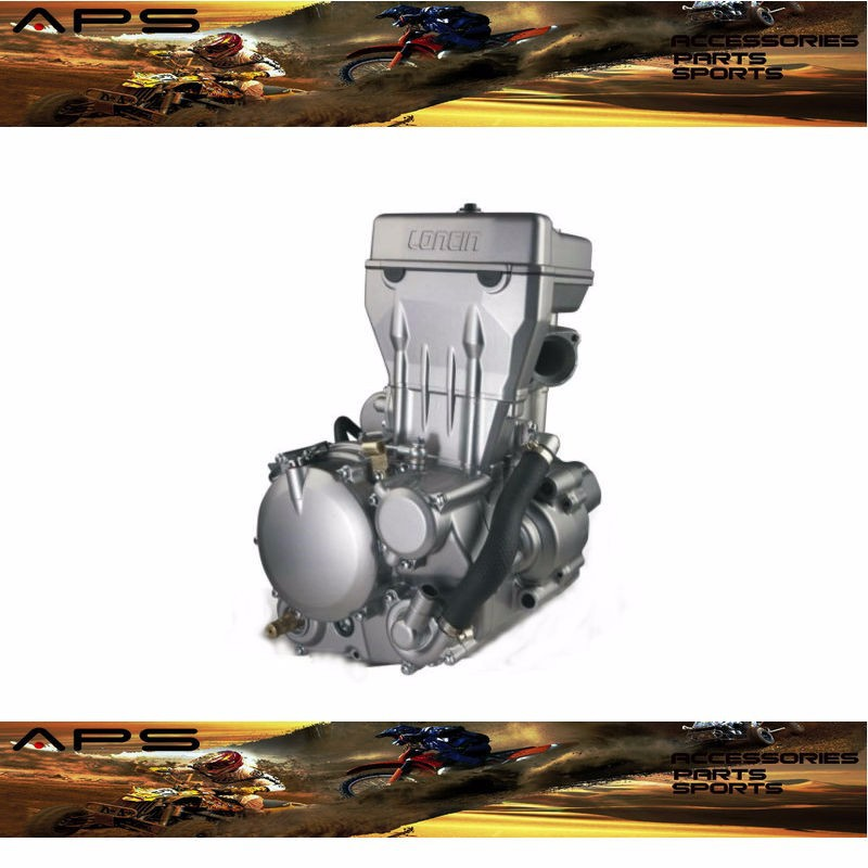 LONCIN YF300 Engine for Motorcycle Engine