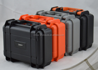 China Manufacturer Waterproof Plastic Camera Tool Carrying Case