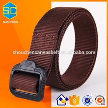 Military Shoulder Tactical custom nylon military belt