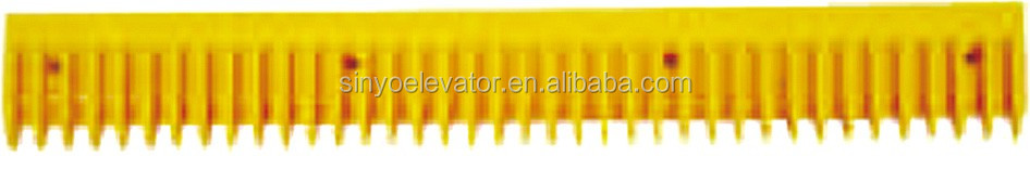 Demarcation Strip for Hitachi Escalator LDTJ-A-16B
