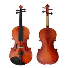 Cheap Price Student Plywood Violin for entry level use