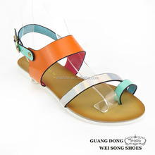 Welcomed Women Sandal Perfect Cost Performance Sandals Adult Flat Shoes