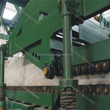 TOP Performancr Rock Wool/ Slag Wool Production Line