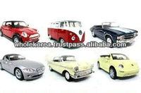Mini car / Children toy / Pororo / Mini motorcycle / Toy