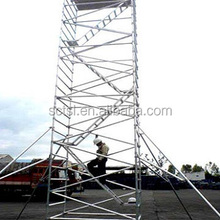 mast climbing scaffolding modular scaffolding and scaffolds for sale
