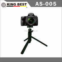 KINGBEST Mini Table Tripod / wf mini tripod for cell phone and camera Folding Tripod Stand for weifeng