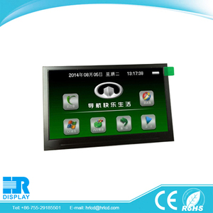 "ips 4.3"" TFT LCD display module, e-ink panel."
