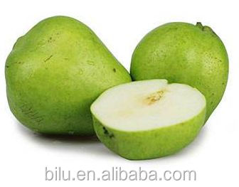 Best Lowest Organic fresh pear fruit exporter
