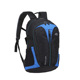 2018 new men outdoor sports leisure polyester backpack male large capacity mountaineering backpack for travel