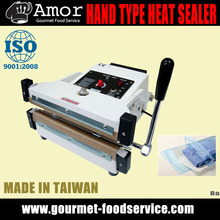 Excellent Quality PVC Pack Hand Press Impulse Heat Sealer
