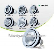 high quality & factory direct price E27 LED Par30 7W