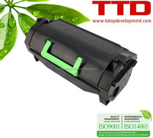TTD Toner Cartridge 52D1000 52D2000 52D3000 52D4000 52D5000 for Lexmark MS710 MS711 MS810 MS811 MS812 Toner