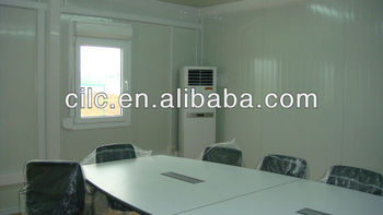 CN31 MEETING ROOM container house, modular container house, office container